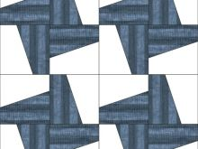 第30课:布条拼接以及批量裁断(7)