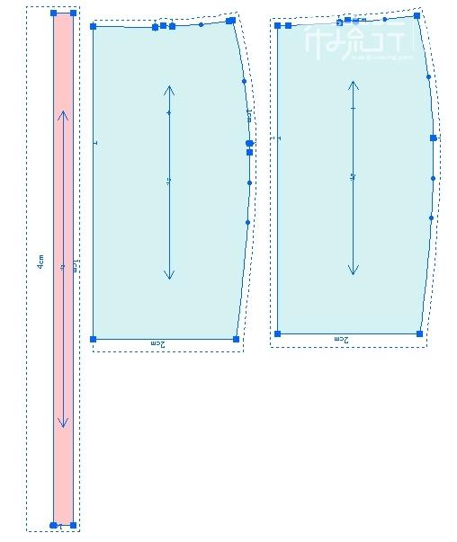 第9课:女装原型裙的制图