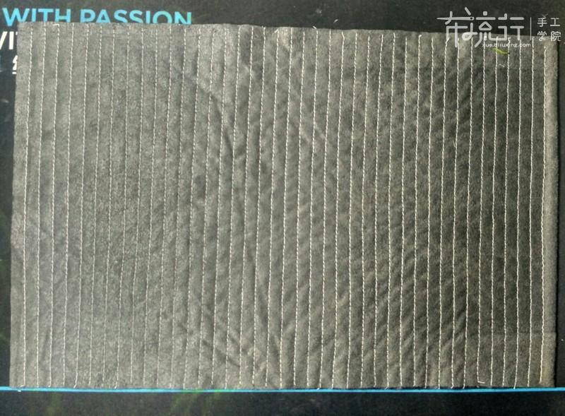 第10课:缝纫直线练习基本技巧(下)