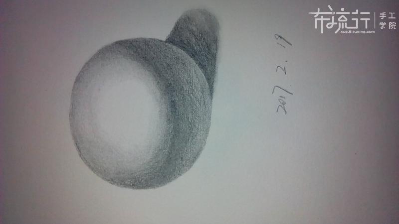 球体讲解与演示