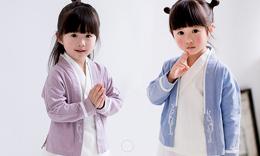 中式童装打版与缝纫制作
