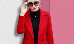 时尚流行款大衣风衣制版与缝纫
